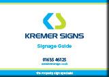 Kremer-Signs-Brochure